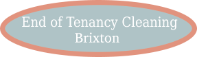 Cleaning Services in Brixton