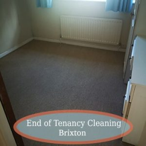 carpet clean brixton