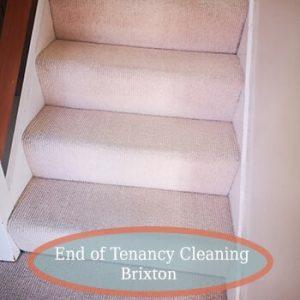 carpet cleaning brixton