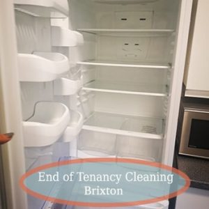 deep clean brixton