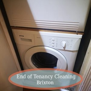 deep cleaning services brixton