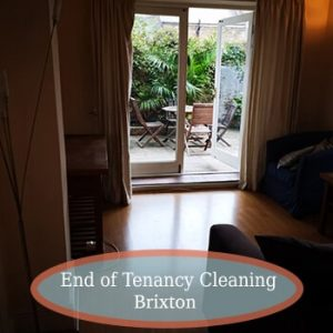 house cleaning services brixton